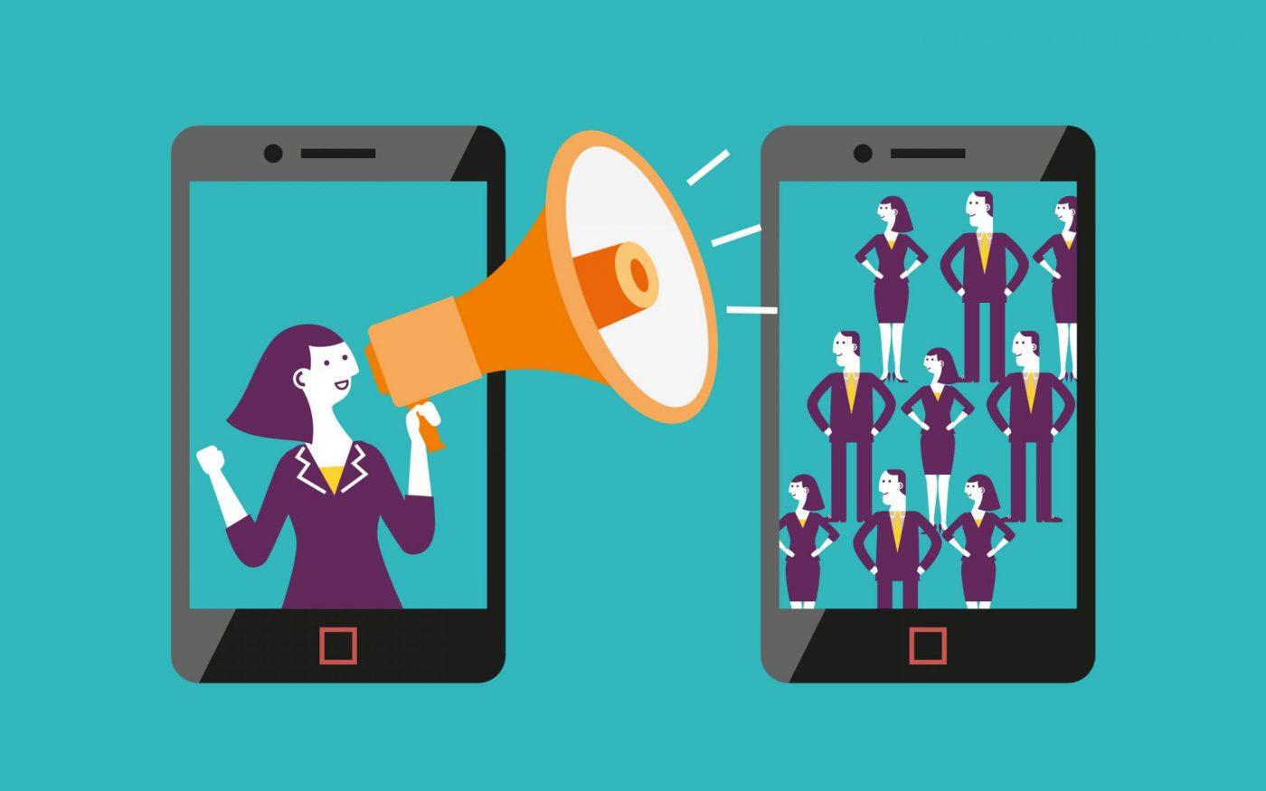 بازاریابی ویروسی یا همان وایرال مارکتینگ استراتژی قدرتمندی برای بازاریابی استارتاپ ها است.